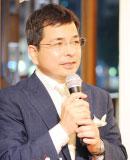 株式会社MMコンサルティング 代表 上野光夫様